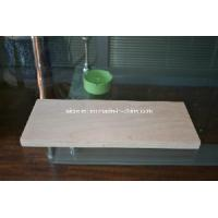 China Unfinished Multi-Layer Engineered Wood Flooring--Birch on sale