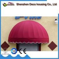 Dome window awning Manufactures