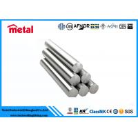 AISI 4140 / SAE 4140 8mm Stainless Steel Bar , Alloy Structural Bright Steel Round Bar Manufactures