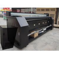 Directly Automotic Digital Fabric Printing Machine For Home Decoration Manufactures