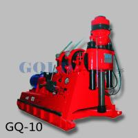 Engineering construction drilling rigs GQ-20 for construction foundation Manufactures