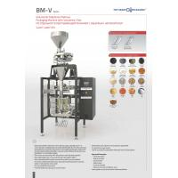 BM-V SERIES Packaging Machine with Volumetric Filler Manufactures