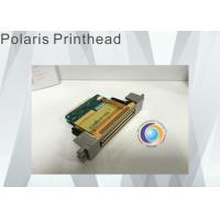 China Original spectra pq 512 35pl polaris print head for Gongzheng Flora lj320p printer on sale