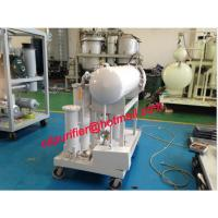 Buy cheap Diesel Oil Fluids Clean System, Fuel Oil Purifier, Coalescence Separation Oil from wholesalers