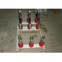 Indoor AC High Voltage Load Switch 6KV 12KV With Fuse Combination FN5-12 Manufactures