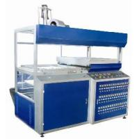 FJL-610/860BZD-A Single Station Semi-Automatic Vacuum Forming Machine Manufactures
