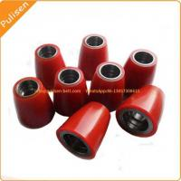 Drive Rollers Polyruethane Conveyor Rollers for Equipment Roller Manufactures