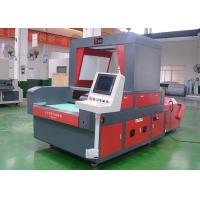 Buy cheap UV Ink Automatic Mark Line Drawing Machine Fast Speed 2500-5000 Pieces / H from wholesalers