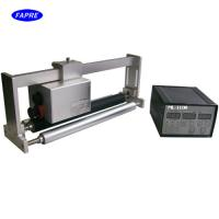 Buy cheap ML-1108 automatic track friction Ink Roll Coder from wholesalers