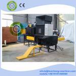 HUICHENG MACHINE Reliable Quality Horizontal Wood Sawdust Brick Machine,wood