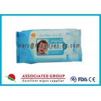 Preservative Free Extra Large Thick Baby Wipes Hypoallergenic Manufactures