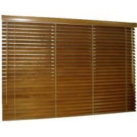 Basswood Blinds Manufactures