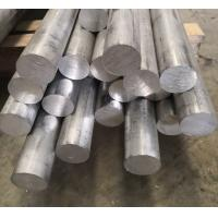 Buy cheap 6061 T6 Solid Aluminum Round Bar 4000mm For Aircraft Industry from wholesalers