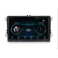 Android Volkswagen DVD Player / Android Head Unit Gps CE Approved Manufactures