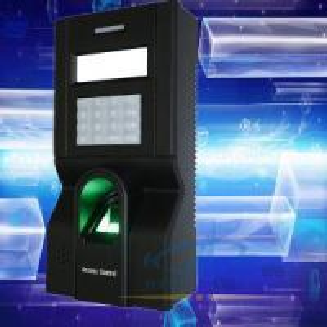 Fingerprint+Password Door Access Control Terminal with Keypad (HF-F8) Manufactures