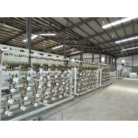 PVC Parallel Cable Manufacturing Machine , Electric Wire Making Machine Manufactures