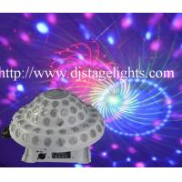 20w Disco Stage Lights RGBWP Led Laser Universe Magic Effect Light Manufactures