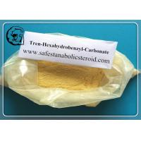 Trenbolone Hexahydrobenzylcarbonate Trenbolone Steroid Muscle Growth Hormone Manufactures