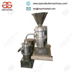 Multi-purpose Almond Butter Grinding Machine|Almond Butter Grinding Machine Manufactures
