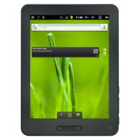 China 512MB DDR3 TFT LCD 4:3 Slate 8 Inch Android 4.0 Touch Tablet PC on sale