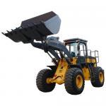 5 ton YTO wheel loader GW50F Manufactures