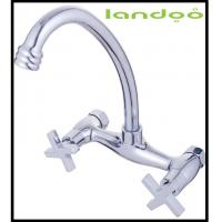 Hot And Cold Purified Water Kitchen Mixer Manufactures