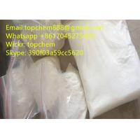 Quality buy 4fadb Research Chemical Powders 4f-adb China Strong Noids 4fadb Price Pharma Grade Noids for sale
