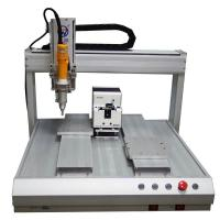 Quality Electric Screw Tightening Machine for Iphone 6 Electronic Products for sale