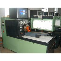 Diesel Fuel Injection Pump Test Bench (12PSDW) Manufactures
