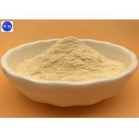 Water Soluble Compound Amino Acid Powder , Compound Bio Organic Fertilizer Manufactures