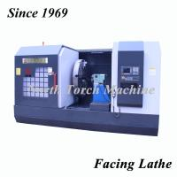 Buy cheap Metal Facing In Lathe Machine from wholesalers