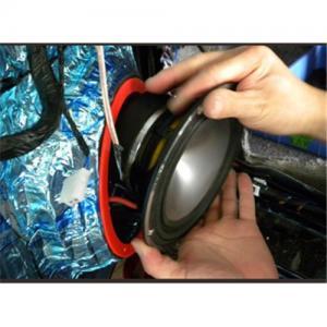 Sound deadener, sound damping materials Manufactures