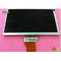 Brightness 250 Innolux LCD Panel AT035TN01 3.5 Inch LCM480×234 For Printer Manufactures