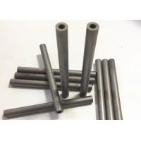 Quality Abrasion Resistant Tungsten Carbide Tube Blank Carbide Hollow Rod for sale