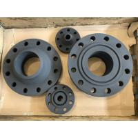 Copper Nickel Forged Steel Flanges Bulkhead Pieces DIN 86068 Carbon Steel Fittings Manufactures