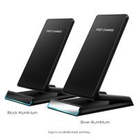 Oem Odm Iphone Wireless Charging Stand High Charging Efficiency Long Lifespan Manufactures