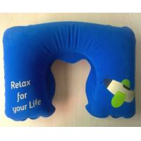 Inflatable travel pillow Manufactures