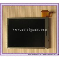 3DS bottom lcd screen repair parts Manufactures