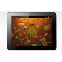 16GB Android Touchpad Tablet PC 1.5Ghz With Dual Camera , Black Manufactures