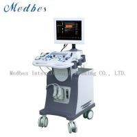 Medical 4D Color Doppler Trolley Ultrasound for Clinic Manufactures