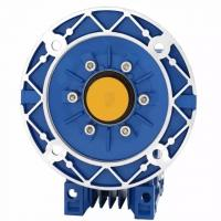 High Power Blue Worm Gear Speed Reducer 160-18000N.M 50Hz Frequency Manufactures