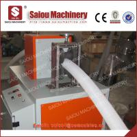 2014 NEW DESIGN Mechanical type plastic pipe punching machine Manufactures