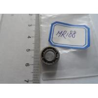 China Miniature ball bearings MR188ZZ made of chrome steel and stainless steel on sale