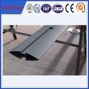 sun shade aluminium louver, aluminum extrusions series 6063-t6 aluminium extrusion louver Manufactures