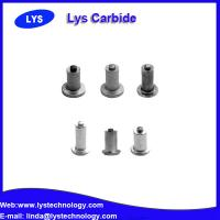 Carbide Threaded Tyre Spikes Manufactures