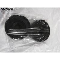 3LPE Pipeline Black Butyl Rubber Tape With Heat Shrinkable Sleeves Coating Manufactures