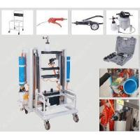 China Stainless Steel Fast Repairing Tool Trolley (G-212B) on sale