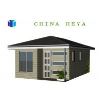 Easily Transported Modern Modular Prefab Homes Precast Concrete Homes Designs Manufactures