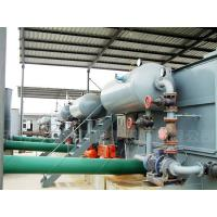 DAF Clarifier waste water filtration system / sewage water treatment plant