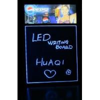 LED Writing Board with Poster Manufactures